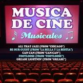 Música de Cine - Musicales by The Film Band