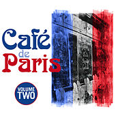 Cafe De Paris - Vol.2 de Various Artists
