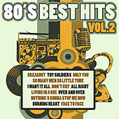 80's Best Hits Vol. 2 by Various Artists