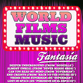 World Films Music-Fantasía by The Film Band