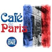 Cafe De Paris - Vol.1 von Various Artists
