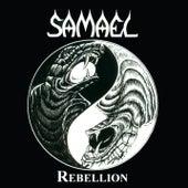 Rebellion (EP) by Samael