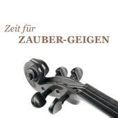 Zeit für Zauber-Geigen von Various Artists