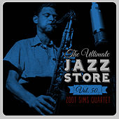 The Ultimate Jazz Store, Vol. 50 de Zoot Sims