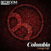 Colombia Lounge Cafe de Various Artists
