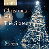 Christmas With The Sixteen by Various Artists