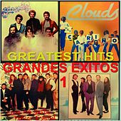 Frankie Marcos & Clouds - Greatest Hits - Grandes Exitos by Frankie Marcos