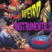 Weird Instrumentals, Vol. 2 de Various Artists