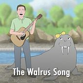 The Walrus Song by Jason Steele
