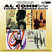 The Jazz Workshop (Remastered) by Al Cohn