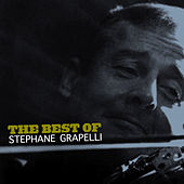 The Best of Stephane Grappelli de Stephane Grappelli