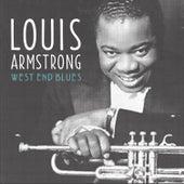 West End Blues de Louis Armstrong