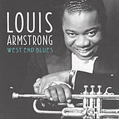 West End Blues von Louis Armstrong