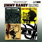 Jimmy Raney Visits Paris (Remastered) von Jimmy Raney
