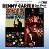 Sax Ala Carter! (Remastered) de Benny Carter