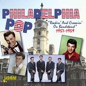 Philadelphia Pop - Rockin' And Croonin' on Bandstand 1957 - 59 van Various Artists