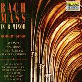 Bach: Mass In B Minor de Robert Shaw