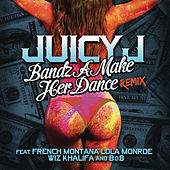 Bandz A Make Her Dance Remix von Juicy J