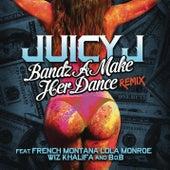 Bandz A Make Her Dance Remix by Juicy J
