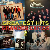 Frankie Marcos & Clouds - Greatest Hits - Grandes Exitos 2 by Frankie Marcos