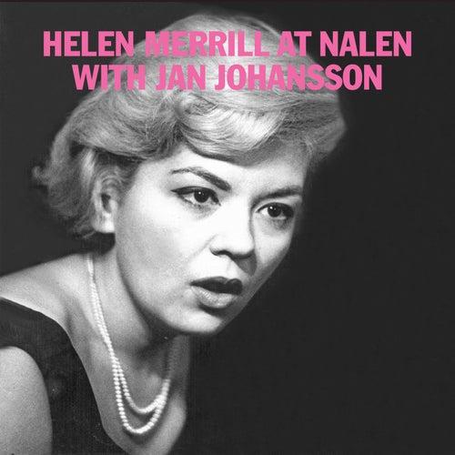 Live At Nalen by Helen Merrill