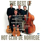 The Best Of by Hot Club De Norvège