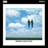 Infinite Gratitude - Part 1 (Based on Schubert String Quintet in C) von Knut Reiersrud Band