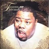 Friends EP von Biz Markie