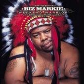 Weekend Warrior von Biz Markie