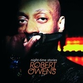Night-Time Stories by Robert Owens