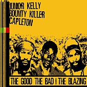 The Good, The Bad & The Blazing by Various Artists