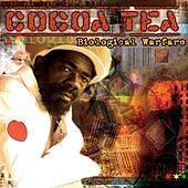Biological Warfare by Cocoa Tea