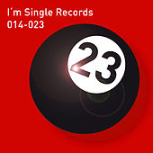 I'm Single Records 014-023 de Various Artists