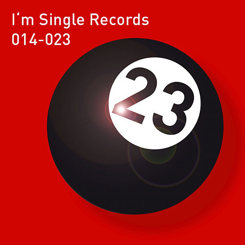 I'm Single Records 014-023 by Various Artists