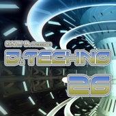 D.Techno 26 von Various Artists