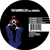 Pay the Rent by Rammellzee