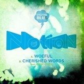 Woeful / Cherished Words by Notion