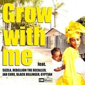 Grow With Me by Various Artists