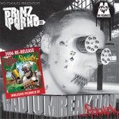 Radiumreaktion von Prinz Porno