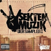 Sektenmuzik - Der Sampler I von Various Artists
