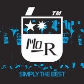 Simply the Best von MoR