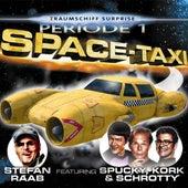 Space-Taxi von Stefan Raab