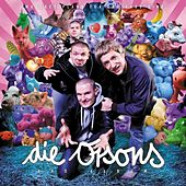 Das Album by Die Orsons