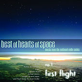 Best of Hearts of Space, No. 1: First Flight de Various Artists
