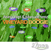 Vineyard Boogie - EP by Manuel Perez Alvina Red