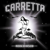 Rodeo Disco de David Carretta