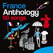 France Anthology: 50 Songs de Various Artists