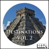 Destinations Vol. 2 by Various Artists