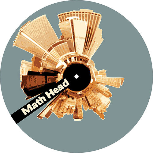 Stab City - EP by Math Head