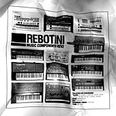 Music Components Rev 2 (Bonus Track Version) by Arnaud Rebotini